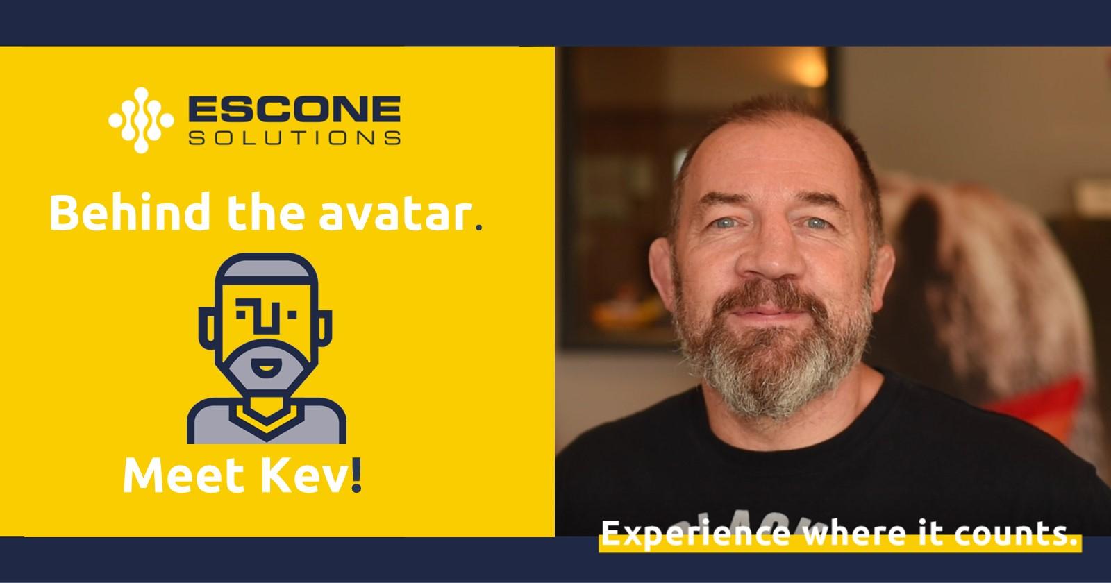 Kevin Wyness