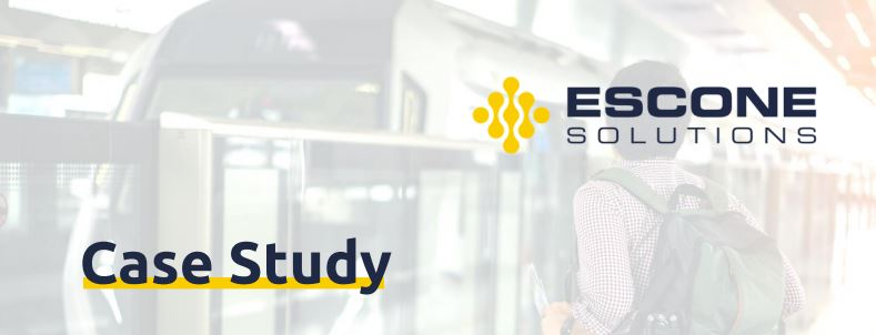 Escone Case Study